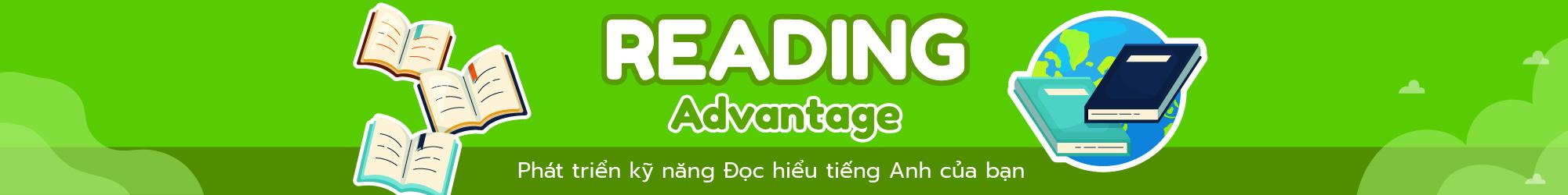 READING ADVANTAGE 2