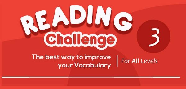 reading challenge(1)