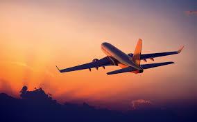 COSMO'S FLIGHT