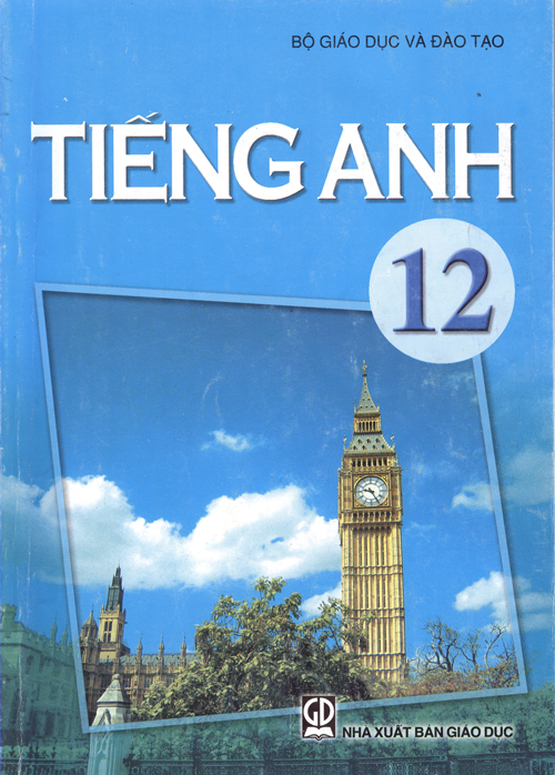 tieng anh lop 12
