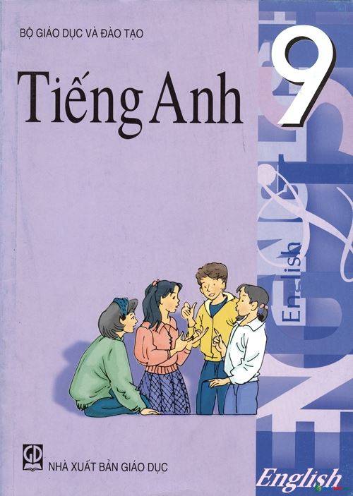 tieng anh lop 9