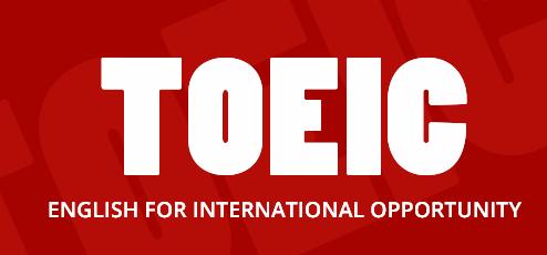 VOCA FOR TOEIC (NEW)