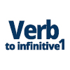 VERB + TO VERB 1