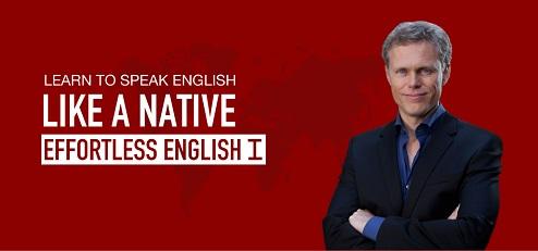 EFFORTLESS ENGLISH