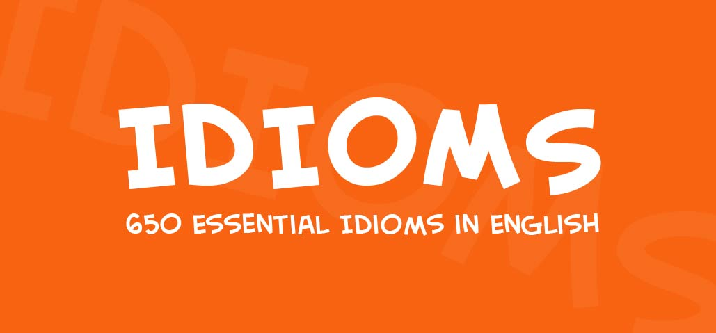 VOCA for ESSENTIAL IDIOMS