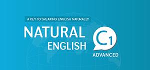 NATURAL ENGLISH C1 (2019)