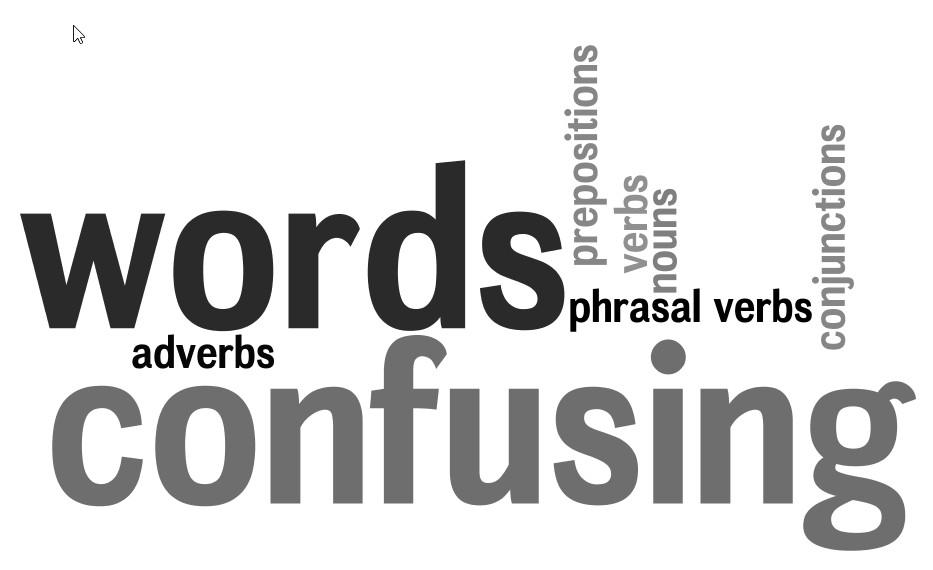 25 cụm từ trùng lặp cực hay trong Tiếng Anh