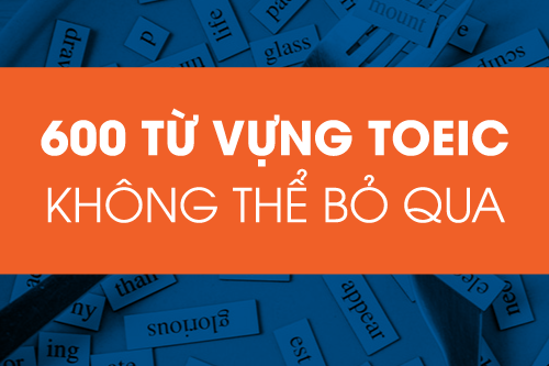 600 Essential Words For the TOEIC (Part 2: Marketing)