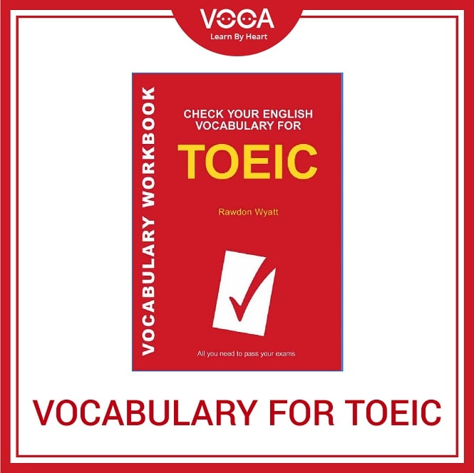 Ebook ~ Check Your English Vocabulary for TOEIC Test