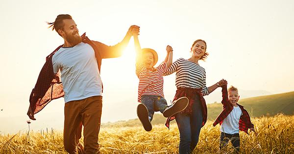 Bài viết giới thiệu về gia đình bằng tiếng Anh hay