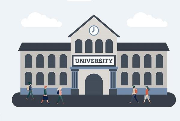 Bài viết giới thiệu về trường đại học bằng tiếng Anh