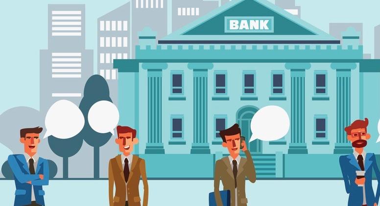 Những câu nói Tiếng Anh dùng tại ngân hàng