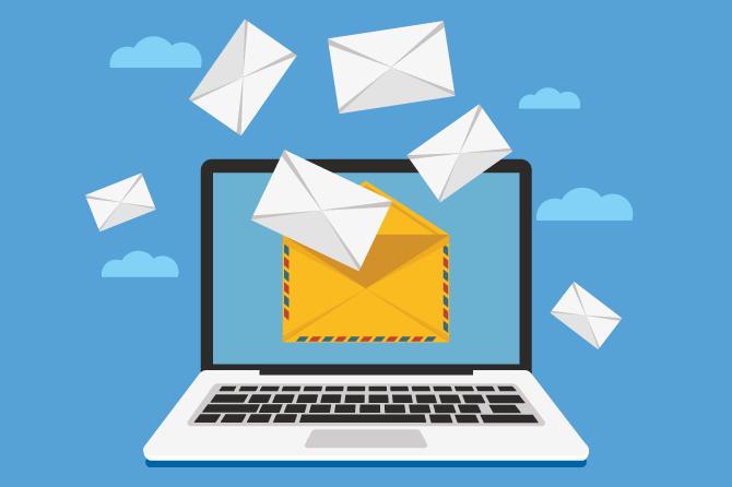 Cách viết email bằng tiếng Anh chi tiết nhất: cấu trúc, mẫu thư thông dụng