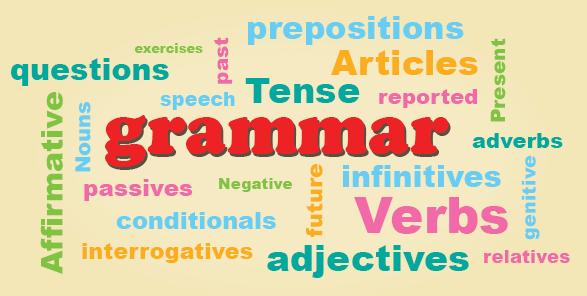 Những cấu trúc thường gặp trong Tiếng Anh giao tiếp - Phần 2
