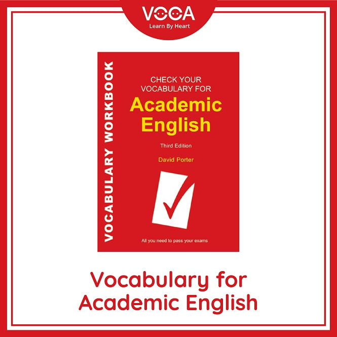 Ebook ~ Check Your English Vocabulary for Academic English