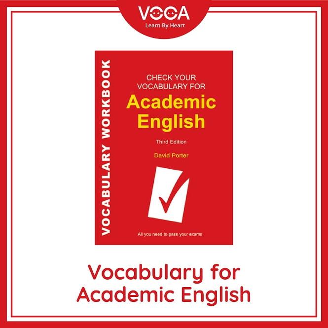 Ebook ~ Check Your English Vocabulary for Academic English