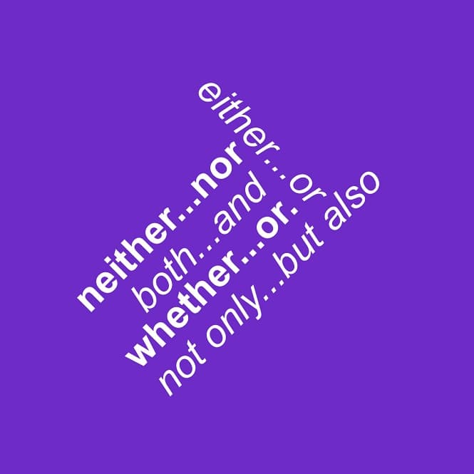 Liên Từ trong tiếng Anh và cách dùng đầy đủ nhất