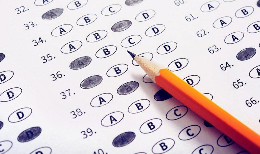 Đề thi và đáp án chính thức môn tiếng Anh THPT Quốc gia 2019 (Mã đề: 401)