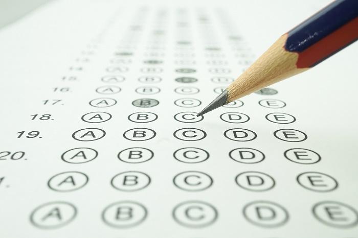 Đề thi và đáp án môn tiếng Anh THPT Quốc gia 2020 (Mã đề: 418)