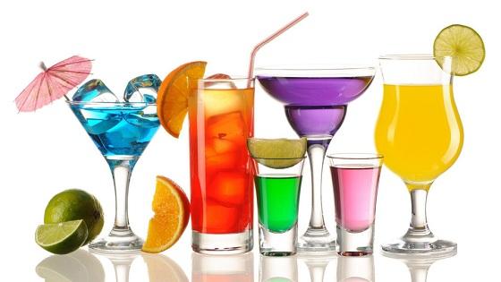 Từ vựng tiếng Anh về Đồ uống