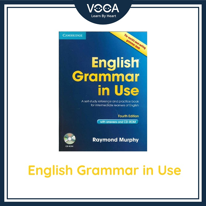Ebook ~ English Grammar in Use