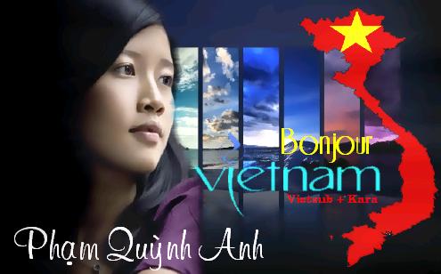Lời dịch bài hát Hello Vietnam