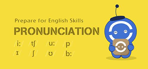 Tìm hiểu về VOCA Pronunciation: Chương trình luyện phát âm tiếng Anh theo chuẩn Quốc tế