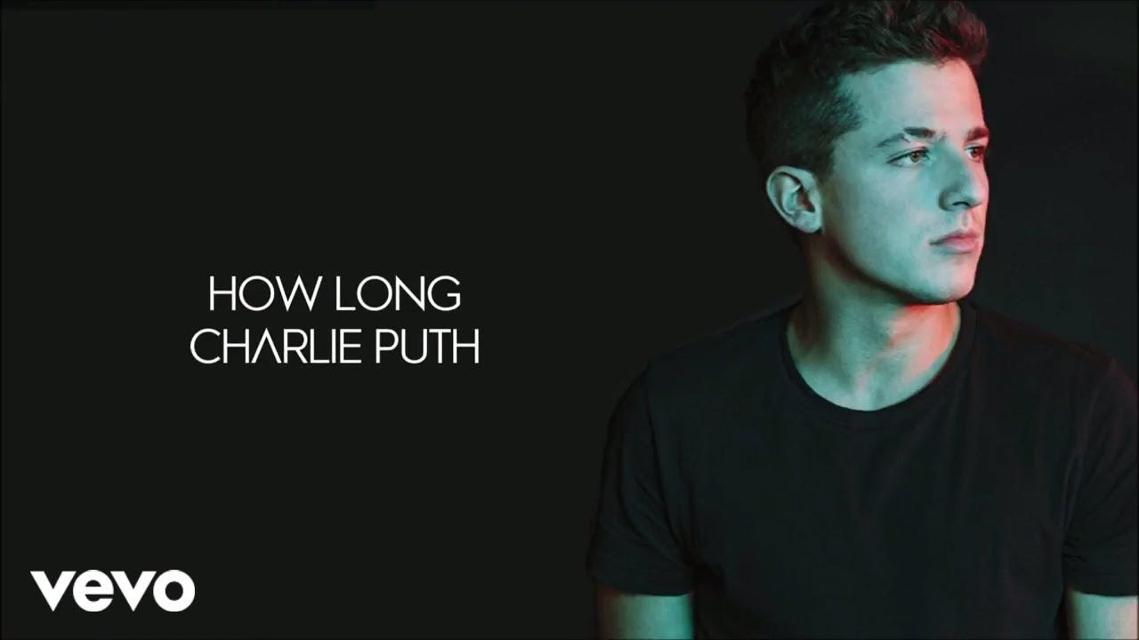Lời dịch bài hát How Long