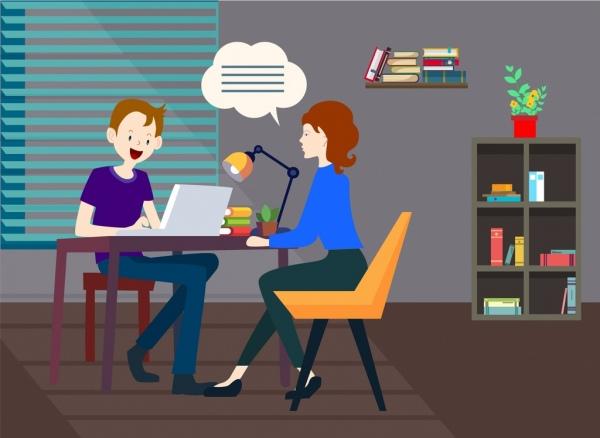 Hướng dẫn tường tận cách trả lời phỏng vấn bằng Tiếng Anh