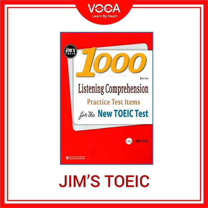 new toeic test
