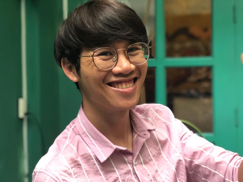 Câu chuyện về cậu sinh viên kém tiếng Anh đến người sáng lập nền tảng học tiếng Anh trực tuyến