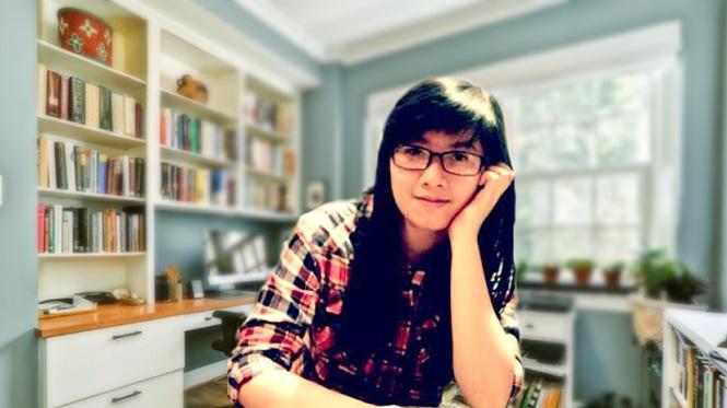 """Gặp gỡ Quán quân cuộc thi """"Gương Mặt VOCA Tháng Tư"""" – Lê Thị Cẩm Tú"""