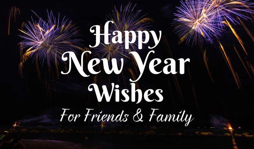 Happy New Year Wishes: Những Tin nhắn, status chúc Tết bằng tiếng Anh ý nghĩa nhất