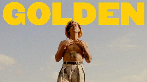Lời dịch bài hát Golden