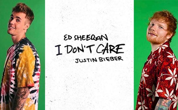 Lời dịch bài hát I don't care