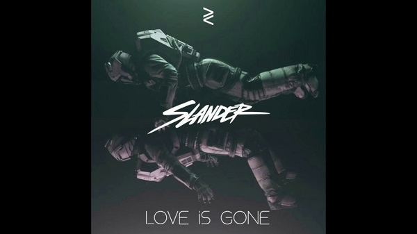 Lời dịch bài hát Love Is Gone
