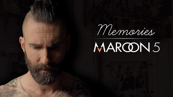 Lời dịch bài hát Memories