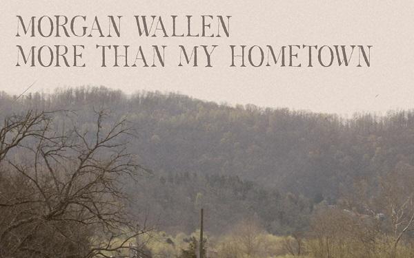 Lời dịch bài hát More than my hometown