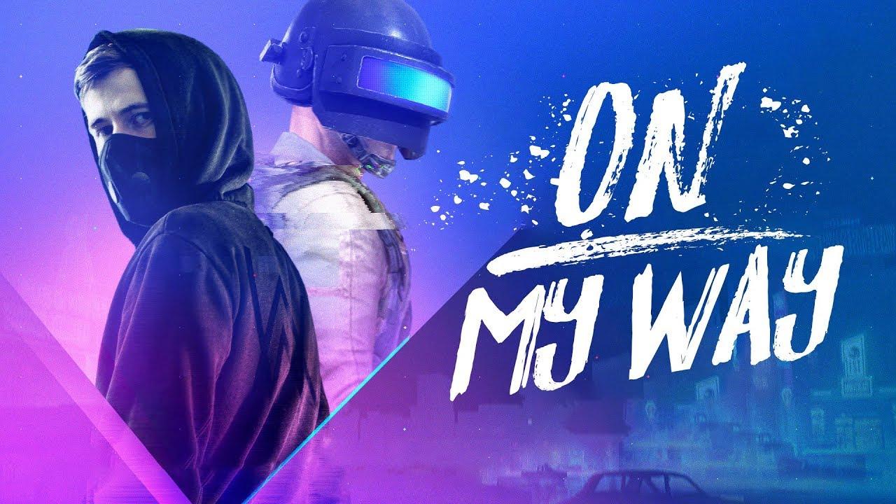 Lời dịch bài hát One my way