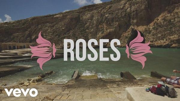 Lời dịch bài hát Roses