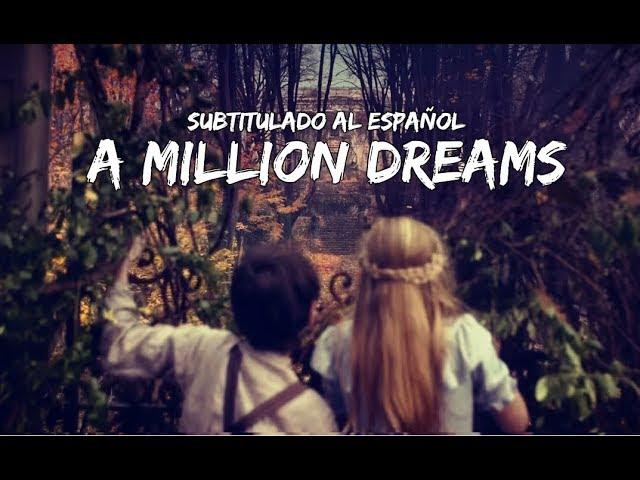 Lời dịch bài hát Million Dreams