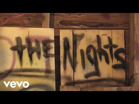 Lời dịch bài hát The Nights