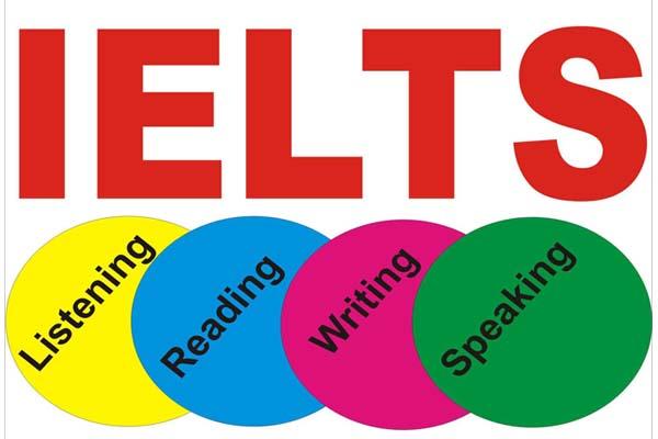 ngữ pháp tiếng Anh luyện thi IELTS