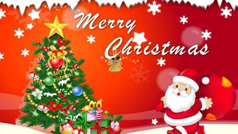 Vui đón Giáng Sinh - Rinh Quà 'Rụng Rịnh' với VOCA