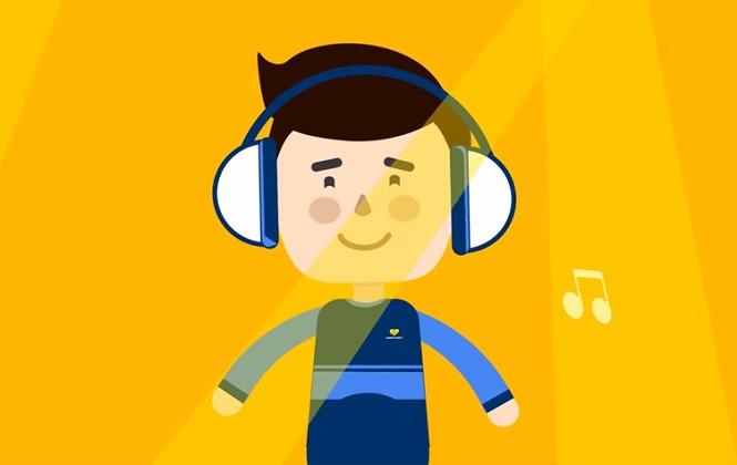 Tại sao học tiếng Anh qua Âm nhạc là phương pháp hiệu quả nhất?