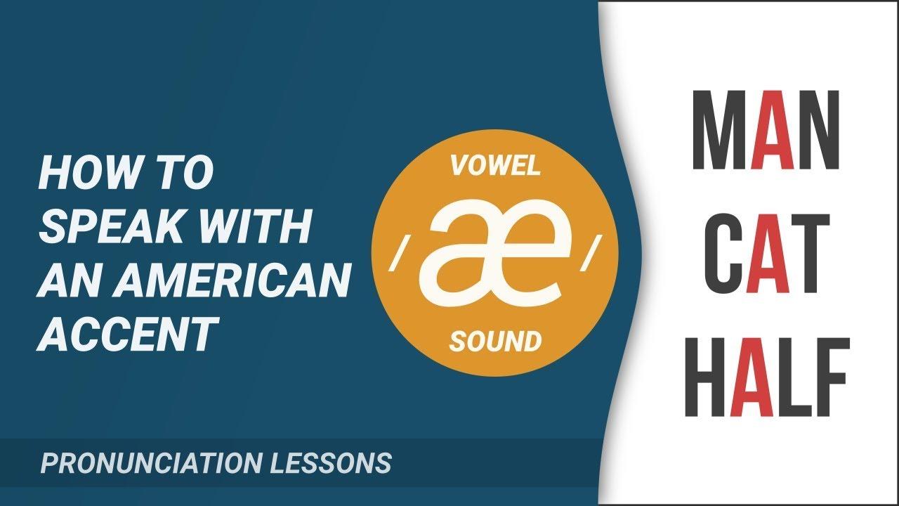 Hướng dẫn cách phát âm tiếng Anh | nguyên âm /æ/ | Vowel /æ/