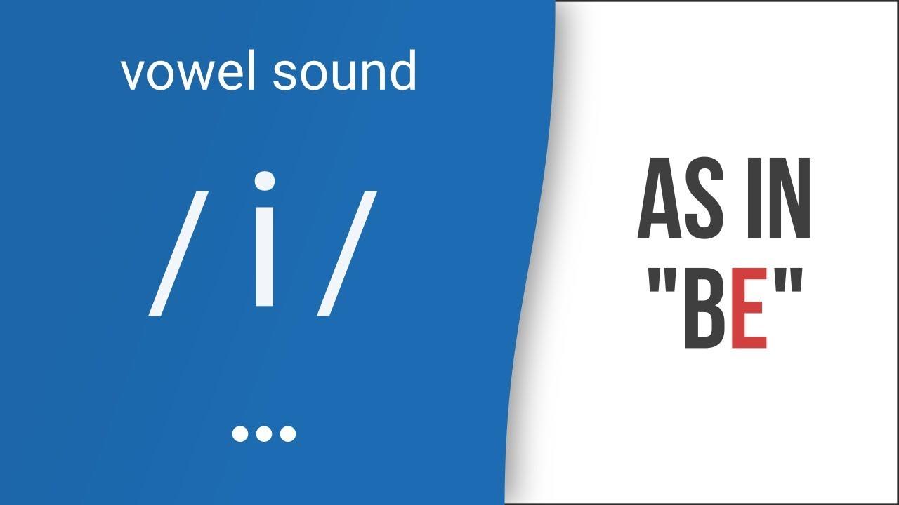 Hướng dẫn cách phát âm tiếng Anh | nguyên âm /i:/ | Vowel /i:/