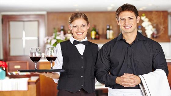 Từ vựng tiếng Anh về Nhà hàng - Khách sạn