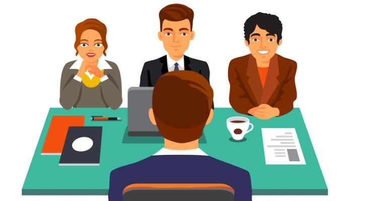 Những câu hỏi tiếng Anh khi phỏng vấn xin việc