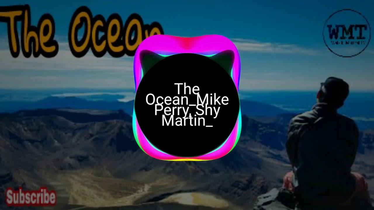 Lời dịch bài hát The Ocean